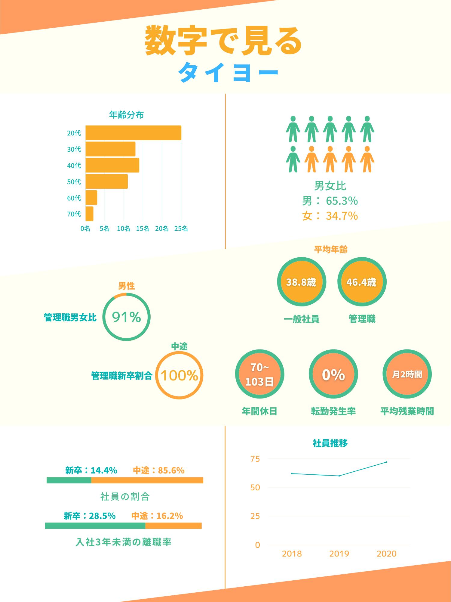 Taiyo InfoGraphic