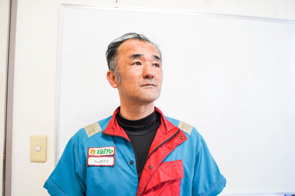 佐藤 誠一郎
