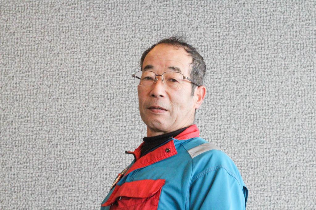 安藤 辰男