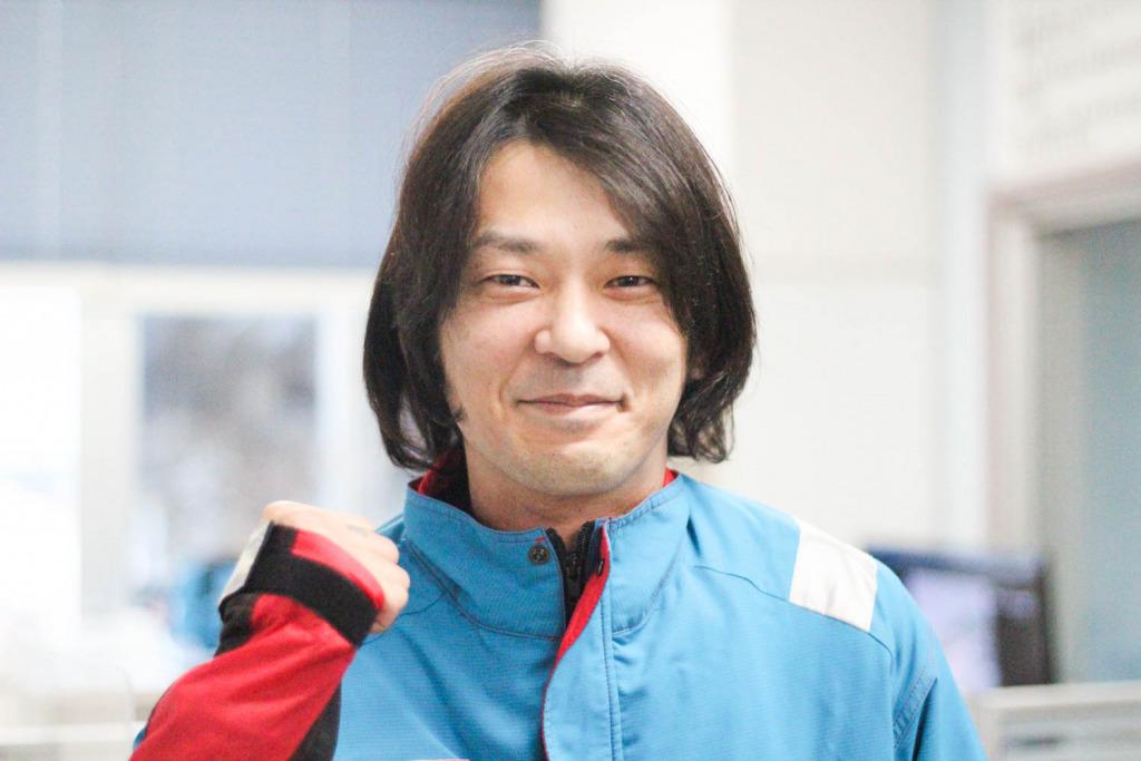 小田 健二